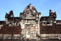 Thailand; Angkor Stockfotografie