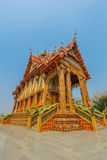Thailand architecture. Traditional architecture, natural Ratchasima Thailand Royalty Free Stock Photos