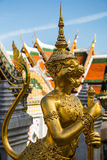 Thailand Architecture in my lifes. Royalty Free Stock Photography
