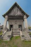 Thailand arkitektur Arkivfoton