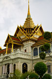 thailand asia   in     bangkok rain  temple abstract plant tree Royalty Free Stock Images