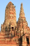 Thailand - Ayutthaya Stock Photos