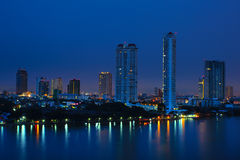 Thailand, Bangkok royalty free stock photo