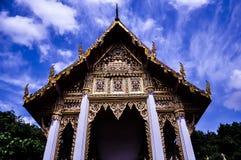 Thailand-Bangkok-4 Royaltyfri Foto