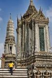 Thailand, Bangkok, Arun Temple Stock Image