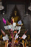 Thailand, Bangkok, Arun Temple Stock Photography