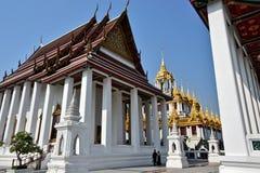 Thailand Bangkok Ayyuthaya. Travel through historical places in Thailand stock photos