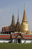 THAILAND, Bangkok, britische Stadt Lizenzfreies Stockfoto