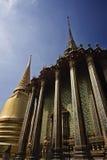 Thailand, Bangkok, britische Stadt Stockfoto