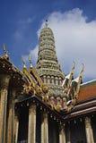 Thailand, Bangkok, britische Stadt Stockfotografie