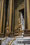 Thailand, Bangkok, britischer Palast Stockfotos