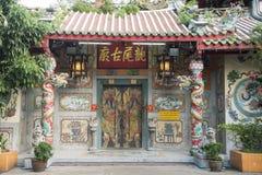 THAILAND BANGKOK CHINA TOWN TEMPLE Stock Images