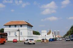 Thailand Bangkok Grand Palace Royalty Free Stock Photos