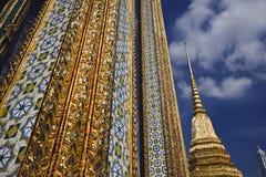 Thailand, Bangkok, Imperial city Stock Photo