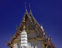 Thailand, Bangkok, Indrawiharn Tempel Stockfoto