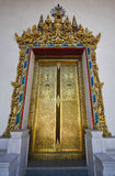 Thailand, Bangkok, Indrawiharn temple Royalty Free Stock Photography