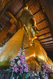 Thailand, Bangkok, Pranon Wat Pho Stock Photos