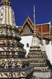 Thailand, Bangkok, Pranon Wat Pho Royalty Free Stock Image