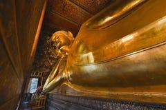 Thailand, Bangkok, Pranon Wat Pho Royalty Free Stock Photography