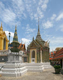 Thailand. Bangkok. Royalty Free Stock Images