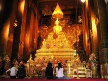 Thailand, Bangkok, Temple, Shrine Stock Photo