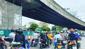 Thailand stock image