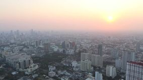 Thailand : Bangkok stock video