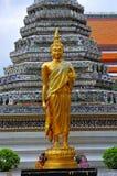 Thailand Bangkok Wat Arun Stock Photos