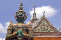 Free Thailand, Bangkok: Wat Arun Temple Royalty Free Stock Photos - 4815548
