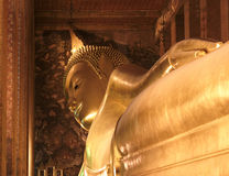 Thailand, Bangkok: Wat Pho temple Stock Photo