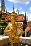 Thailand Bangkok Wat Phra Kaew Royalty Free Stock Photo