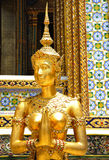 Thailand Bangkok Wat Phra Kaew Stock Photo