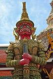 Thailand Bangkok Wat Phra Kaew Royalty Free Stock Photos