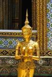 Thailand Bangkok Wat Phra Kaew Royalty Free Stock Images