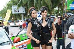 Thailand Bangsan rally Royalty Free Stock Image