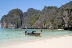 Thailand beach Royalty Free Stock Photos
