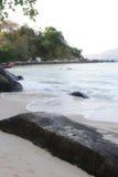 Thailand beach. Stock Images