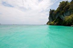 Thailand Beach Stock Image