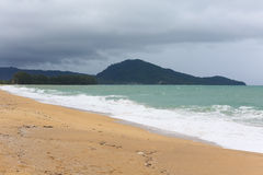 Thailand beach. Stock Photo