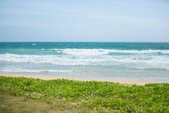 Thailand beach. Royalty Free Stock Photos