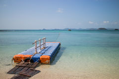 Thailand beach Stock Photo