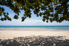 Thailand beach Stock Photos
