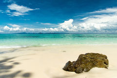 Thailand. Beautiful tropical nature in Thailand Stock Photography