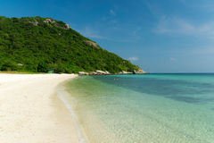 Thailand. Beautiful tropical nature in Thailand Royalty Free Stock Images