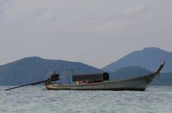 Thailand boat Stock Photo