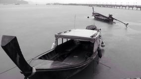 Thailand boats Stock Images
