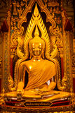 Thailand Boedha Royalty-vrije Stock Fotografie
