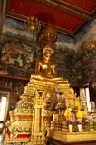 Thailand Buddha statue Stock Images