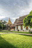 Thailand Buddhist temples Stock Images