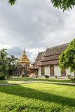 Thailand Buddhist temples Stock Photos